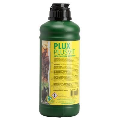 Plux Plusvit