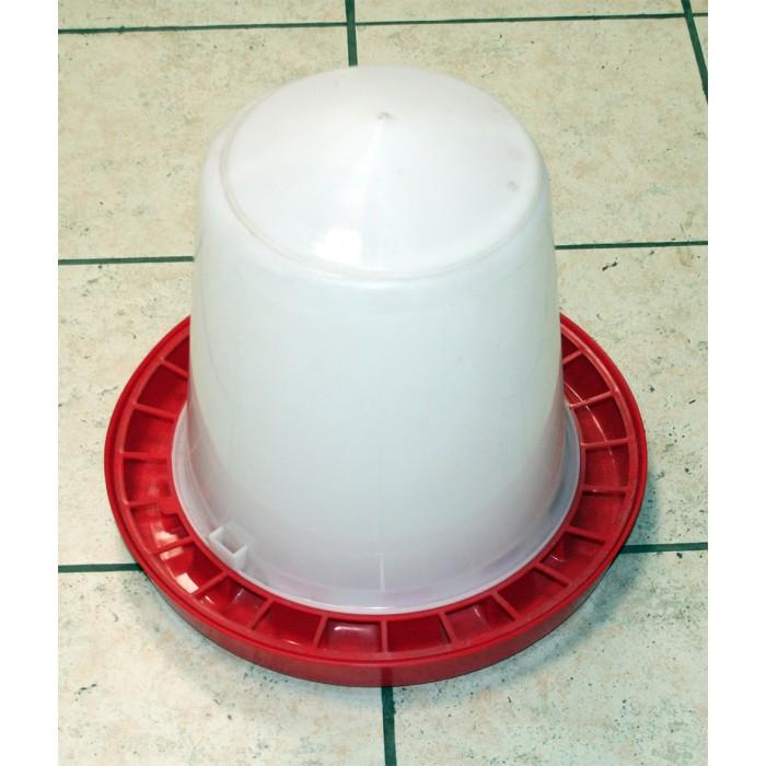 Mangeoire plastique 10kg