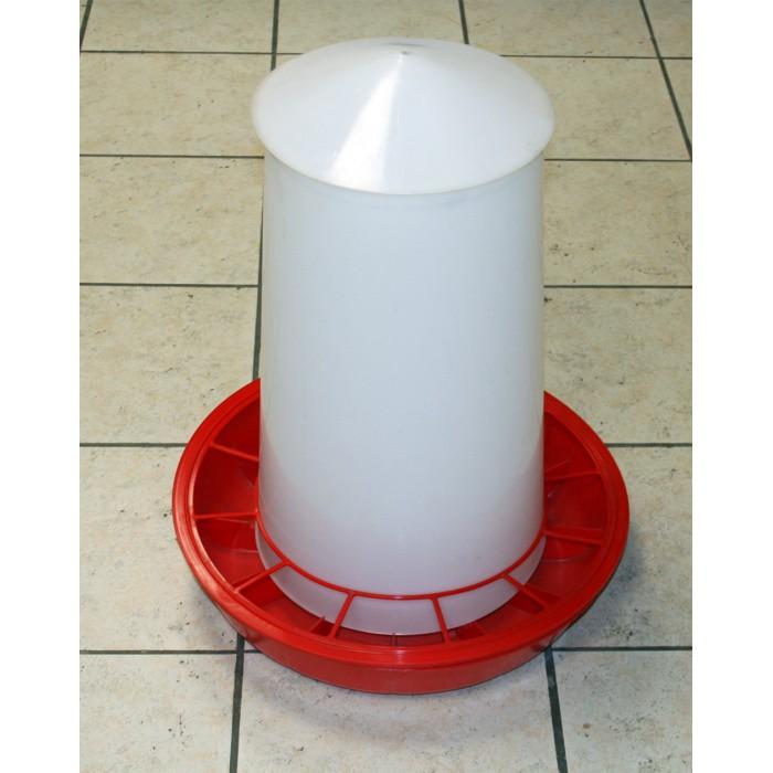 Mangeoire plastique 25kg