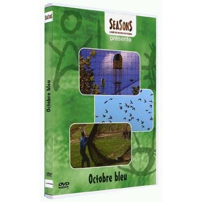 DVD - Octobre Bleu