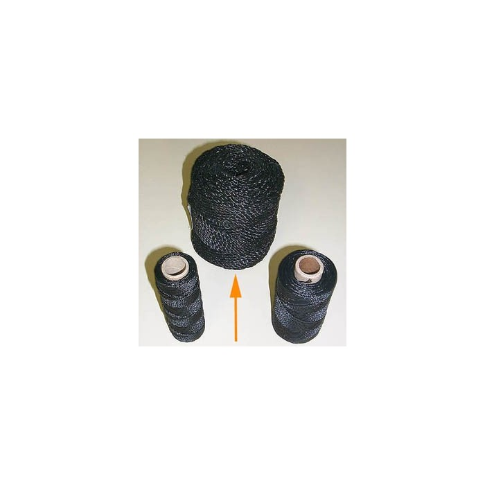 Cordeau en bobine de 100m diamètre 8mm