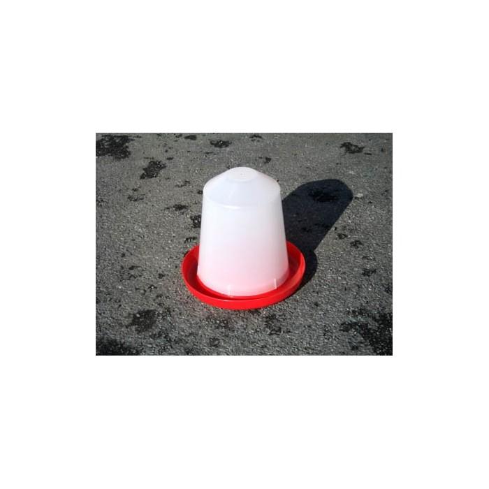 Abreuvoir 10L plastique