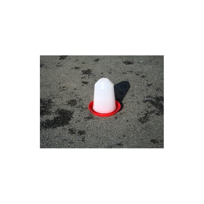 Abreuvoir 3L plastique