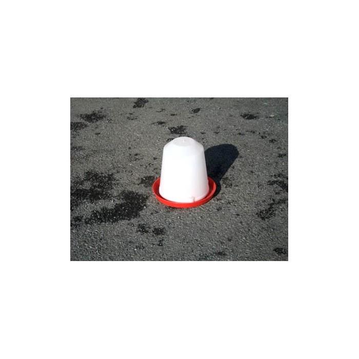 Abreuvoir 8L plastique