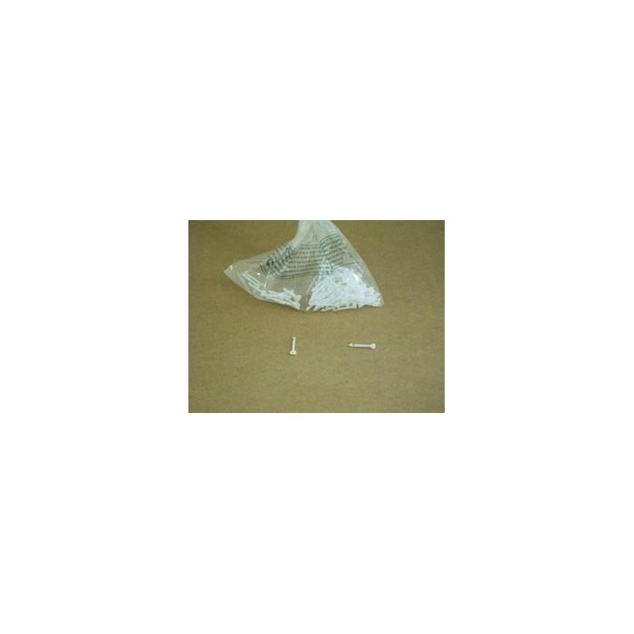 Aiguilles Blanches adaptées aux couvre becs