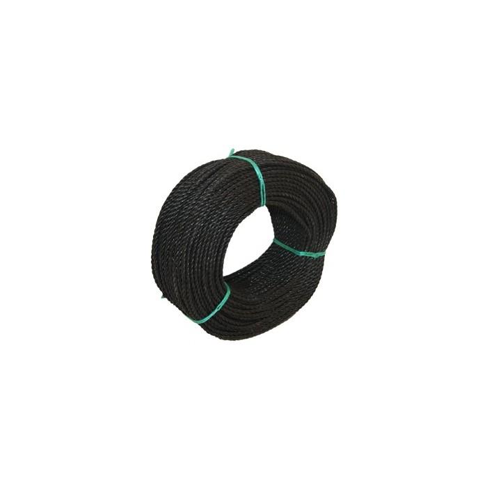 Cordeau en bobine de 100m diamètre 4mm