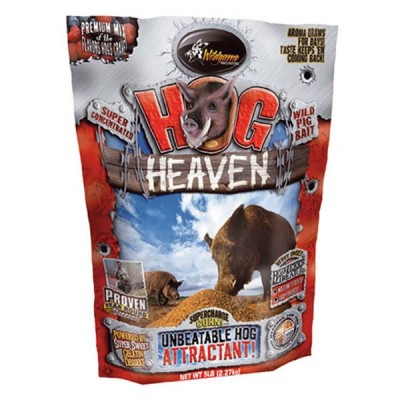 Attractant à sangliers Hog Heaven