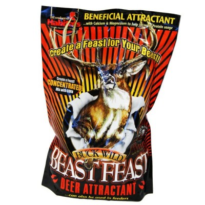Attractant pour grand gibier Beast Feast