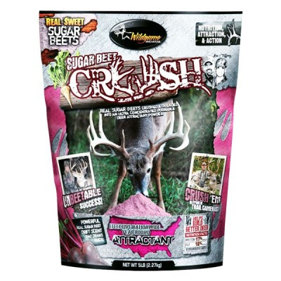 Attractant pour cervidés Sugar Beet Crush