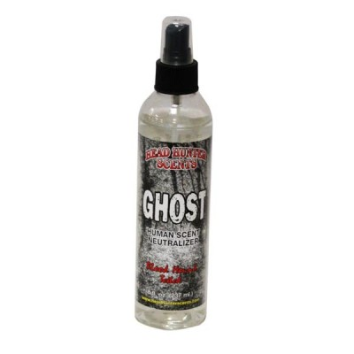 Ghost, Agent neutralisant d'odeur