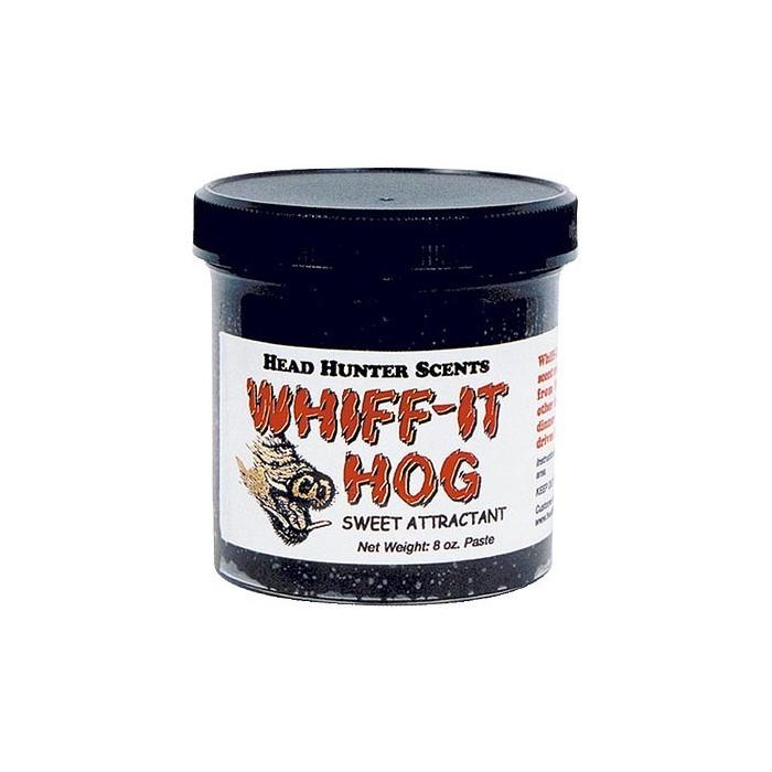 Whiff it Hog