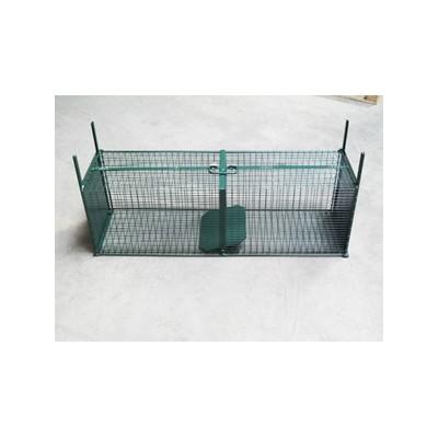 Boîte à fauves 102x30x30 cm