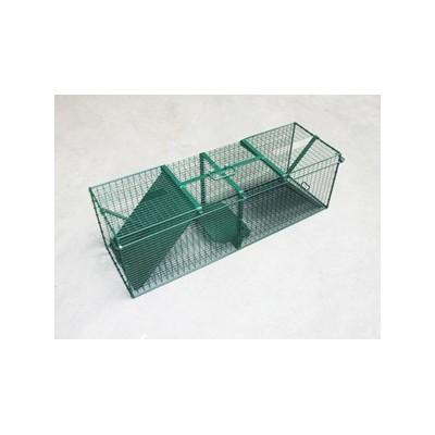 Boîte à fauves 102x30x30 portes horizontales