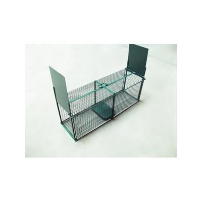 Boîte à fauves 102x30x35 cm