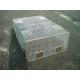 Cage à cliquettes en kit 150x100x50