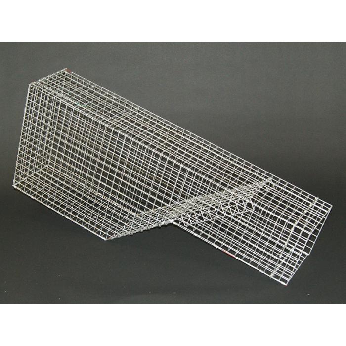 Cage à renardeaux